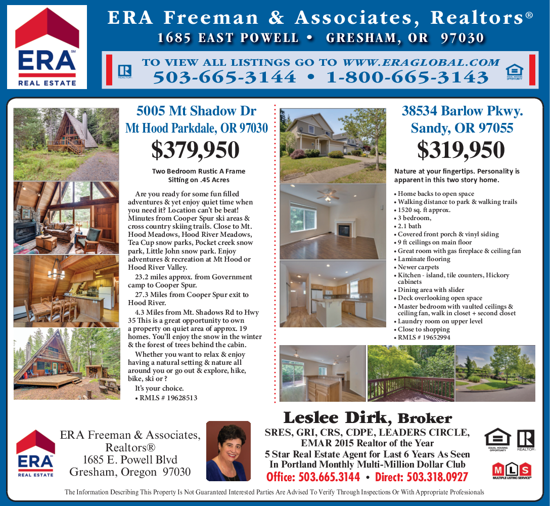 Now Visit All New All Listing in Gresham, OR, Real Estate Agents
