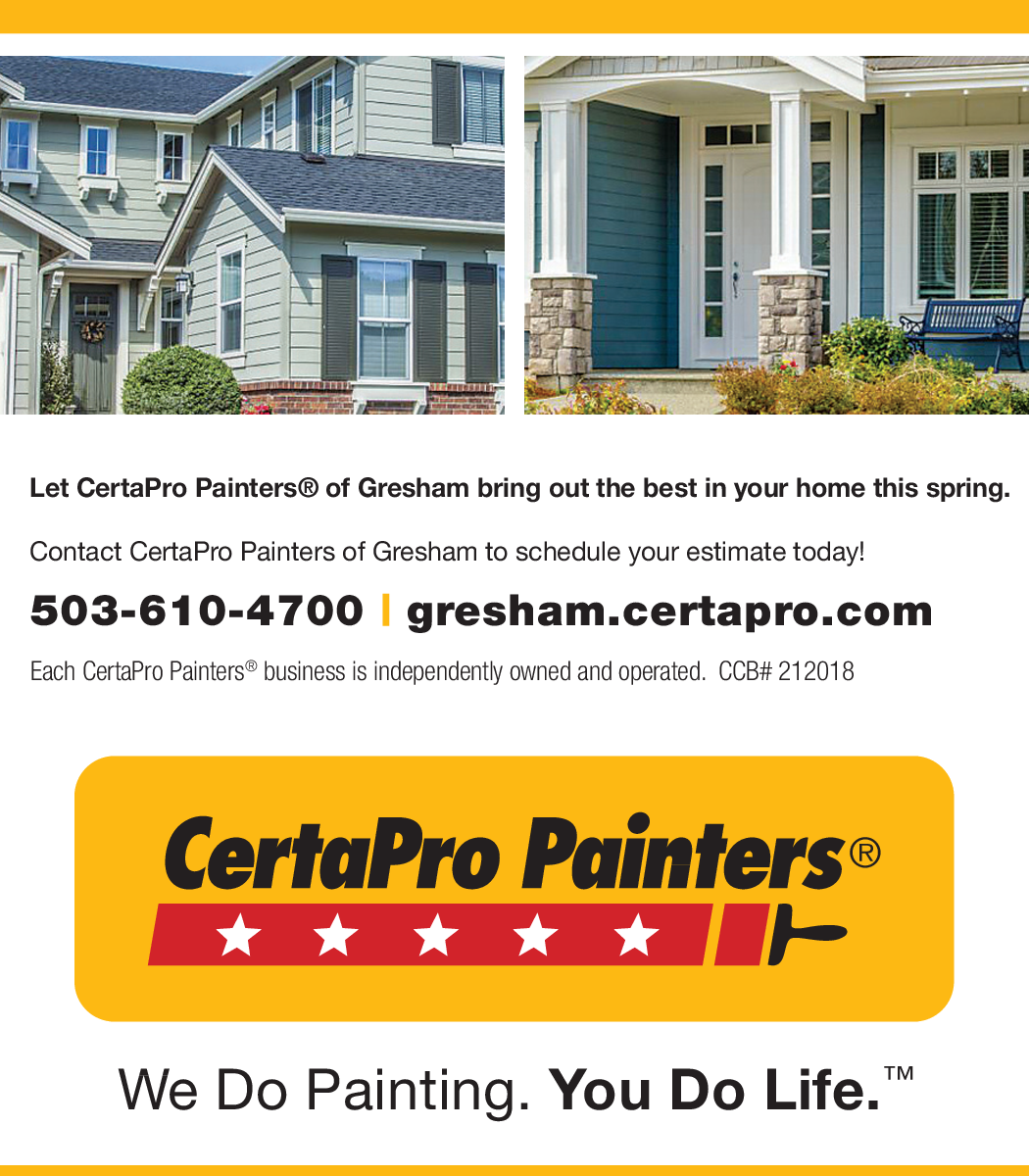 Contact Best Painters For Home In Portland OR Paint And Painting - Portland paint