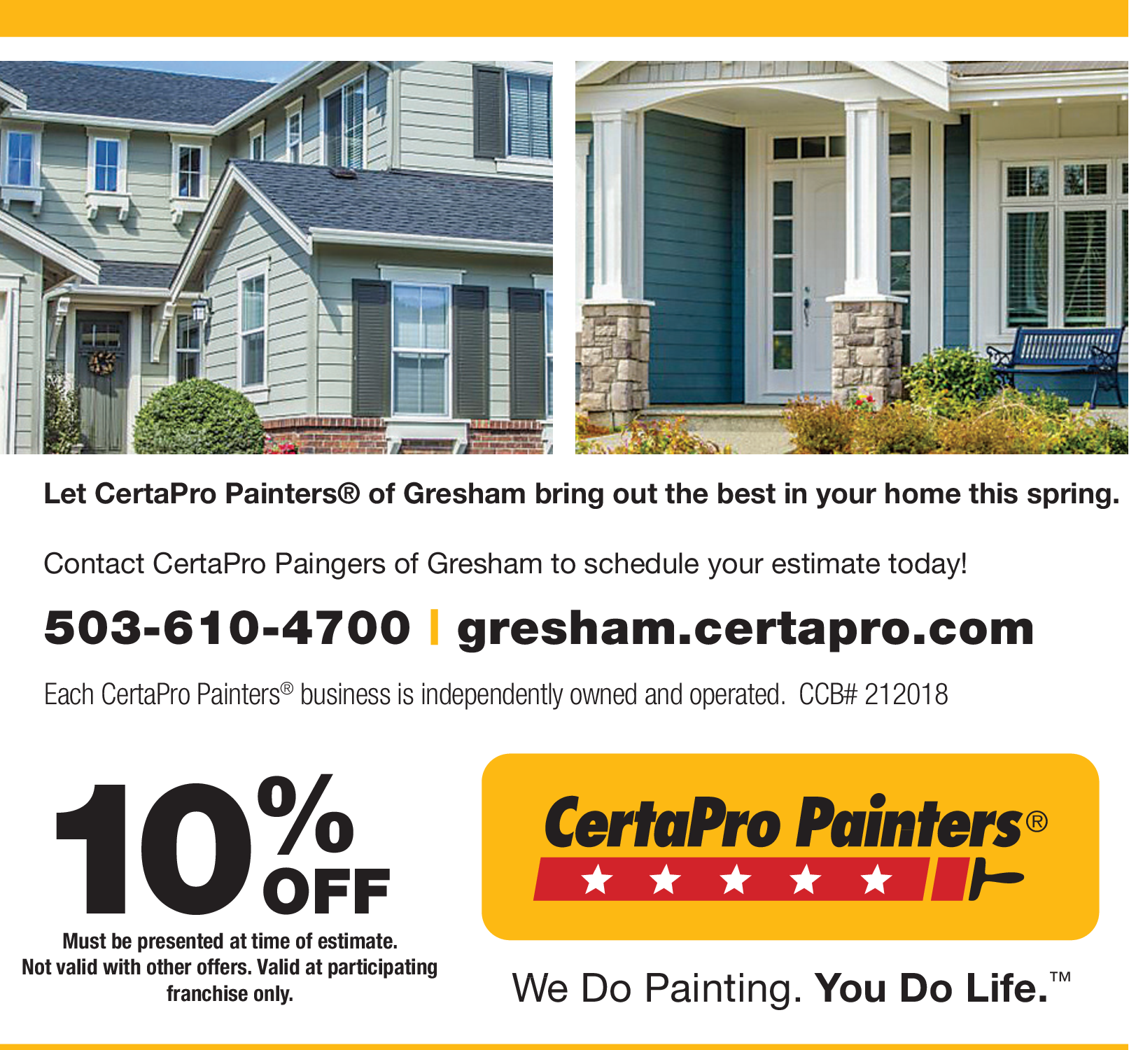Authentic Painters And Contractors Available in Portland, OR